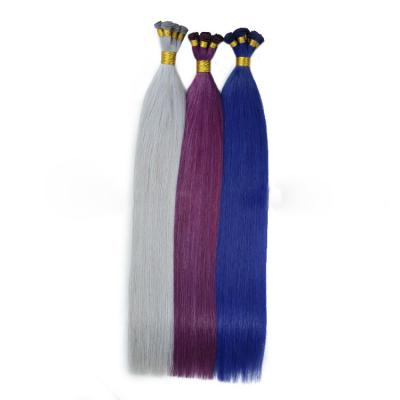 14 - 30 Inch Hand Tied Hair Extensions Human Hair Wefts 6 Bundles/Pack
