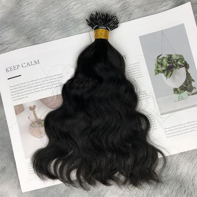 14 - 30 Inch Nano Ring Hair Extensions Body Wave 100S
