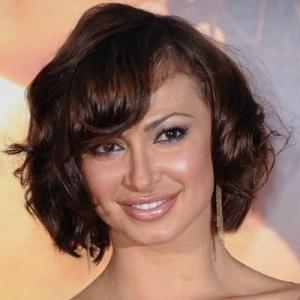 2014 New 100% Indian Remy Hair Short Wavy / Curly Sepia Wigs