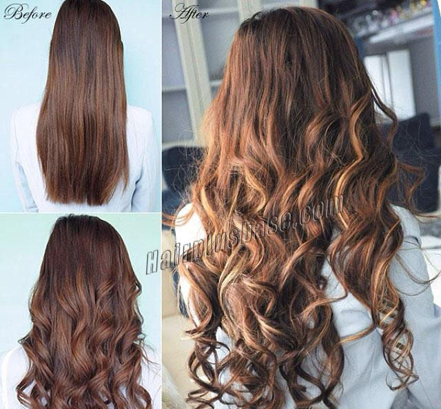 26 inch refined three colors clip in human hair extensions body 26 inch refined three colors clip in human hair extensions body wave 9pcs no 1 pmusecretfo Images