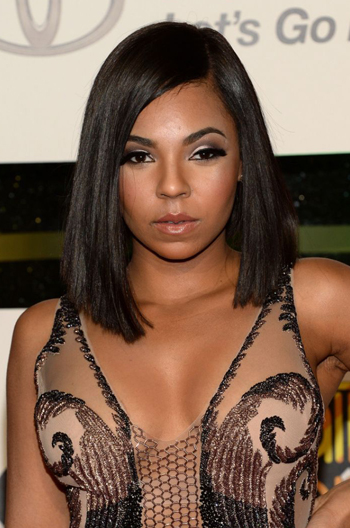12 Inch Ashanti Blunt Cut BOB Side Part 150% Density Human Hair Lace Wigs
