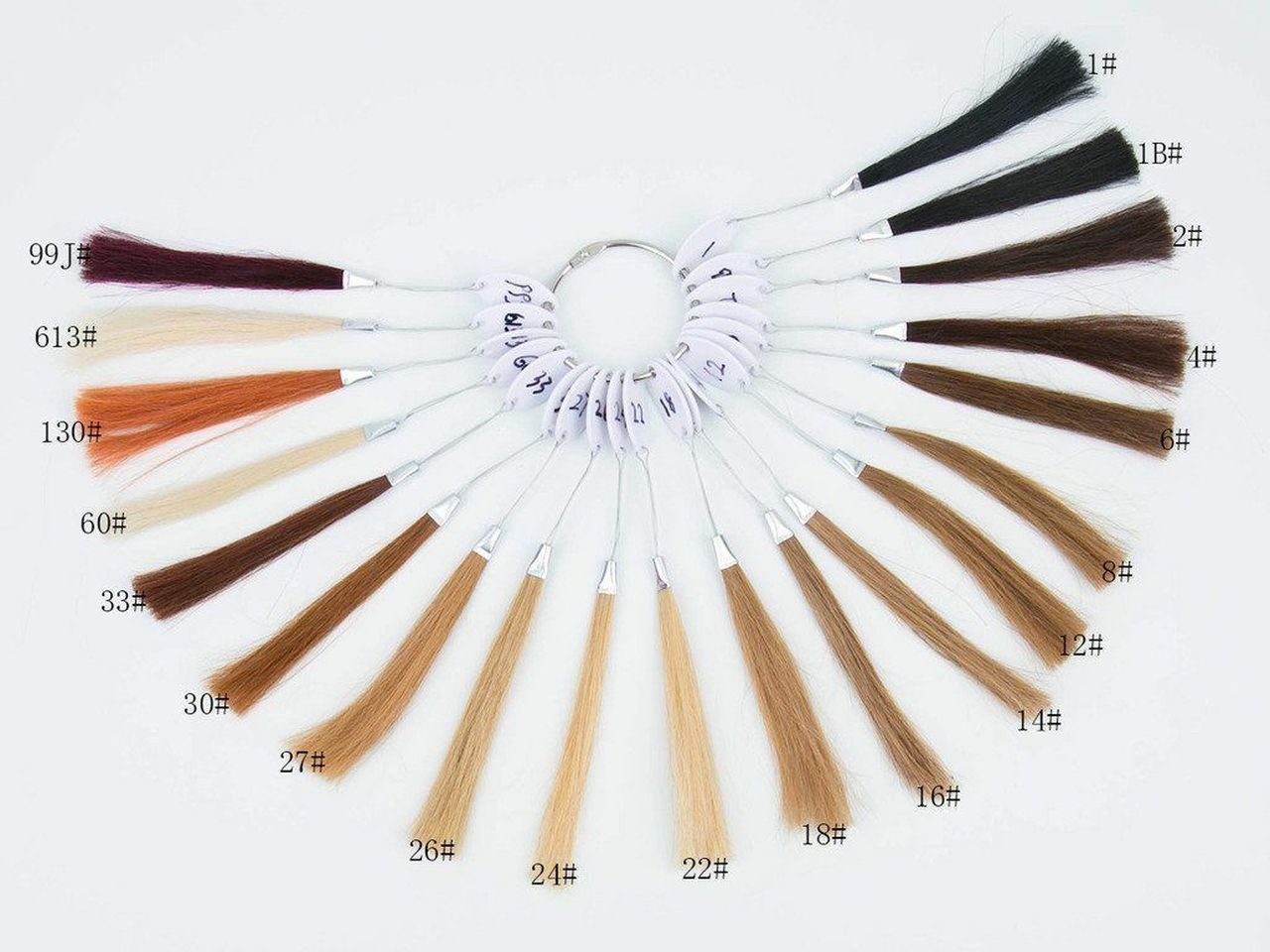 Clip In Human Hair Extensions Neat Bangs Oblique Fringe Remy Human Hairpiece 25g Or 50g 9