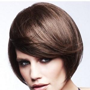 Fresh Striking Bob Capless Human Hair Wig 111