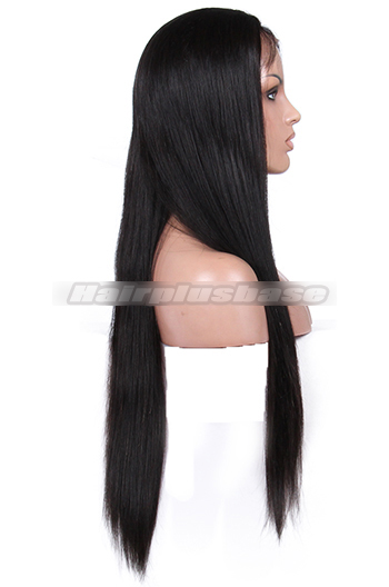 180% Density ,24inches ,natural color