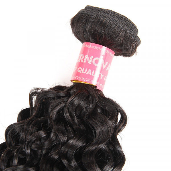 Kinky Curly 3 Bundles Malaysian Curly Hair Virgin Hair Bundles 5