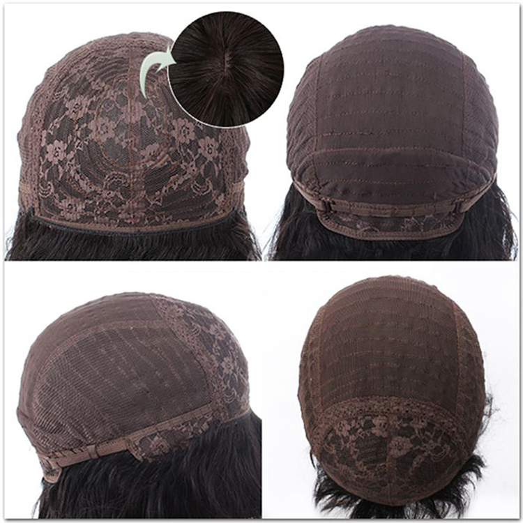 Hairplusbase Machine Made Wig Cap
