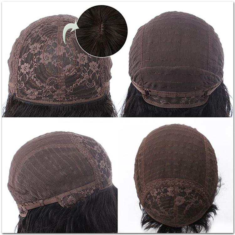 Hairplusbase Machine Made Wig Cap