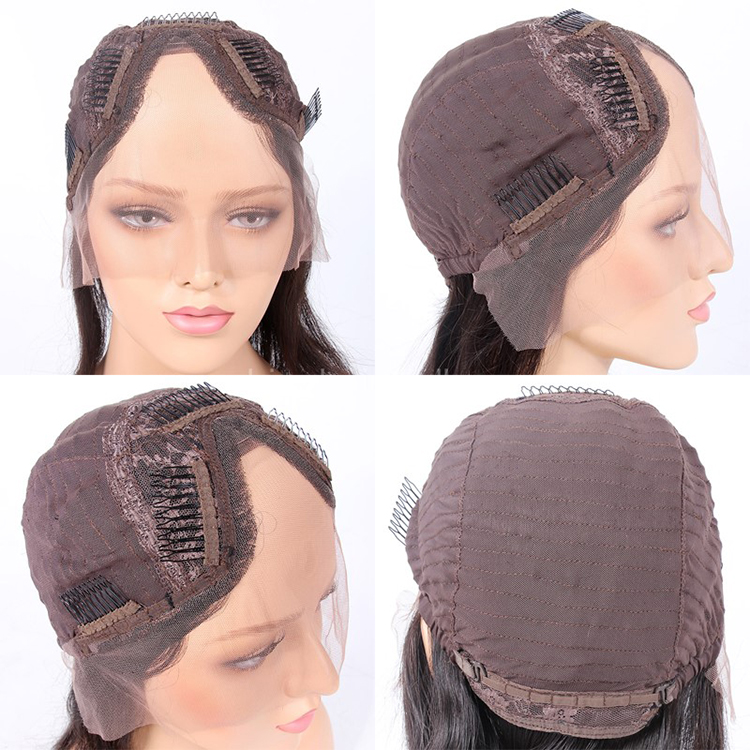 Hairplusbase U Part Wig Cap