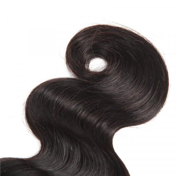 Peruvian Hair Body Wave 3 Bundles Body WaveVirgin Hair Bundle Deals 6