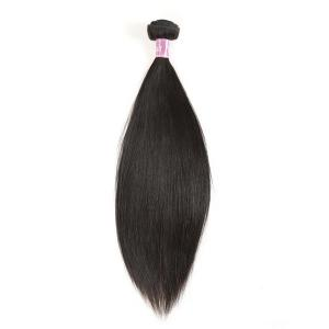 Straight Hair Weave 1 Bundle Deal Human Hair 8-40 Inch