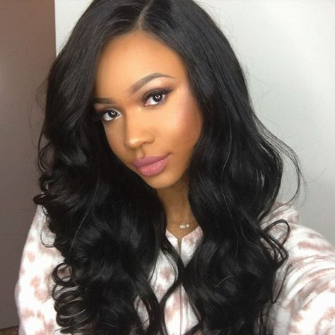 Super Wavy 360 Lace Wigs, 180% Density, 100% Indian Remy Hair
