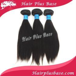 Virgin Peruvian Remy Hair Straight Hair Mixed Length 3pcs/lot (300g)